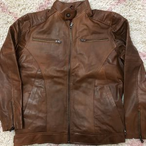 Brand New Authentic Leather Jackets For Sale for Sale in Brentwood, CA
