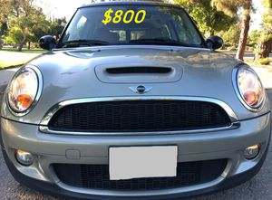 🎁💲8OO For sale URGENTLY 2OO9 Mini cooper . The car has been maintained regularly 🎁v for Sale in Mesa, AZ
