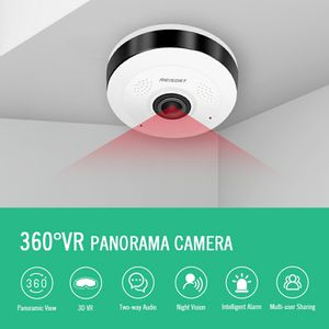 Meisort vr panoramic 360 camera home secufrity for Sale in Oakley, CA