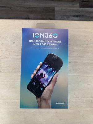 ION360 for Sale in Santa Ana, CA