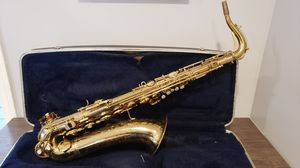 Conn 16M Tenor Saxophone for Sale in Los Angeles, CA
