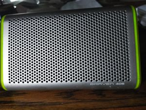 Braven water proof Bluetooth speaker and portable charger for Sale in Spanaway, WA