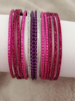 Bangles set/ bracelets for Sale in Peoria, IL