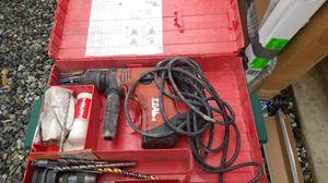 Hilti TE 6-S for Sale in Lakehurst, NJ