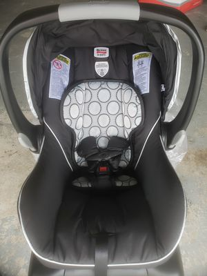 Britax infant car seat for Sale in Pensacola, FL