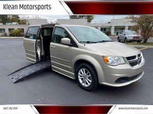 2014 Dodge Grand Caravan for Sale in Skokie, IL