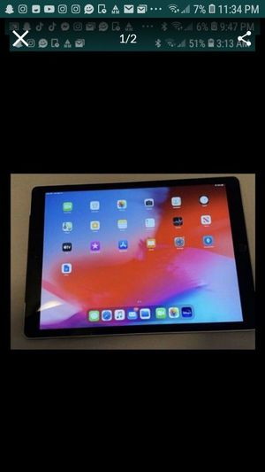 IPad 6th Gen 32gb WiFi/Cellular for Sale in Los Angeles, CA