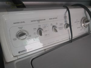 Kenmore 90 series washer for Sale in Lancaster, CA