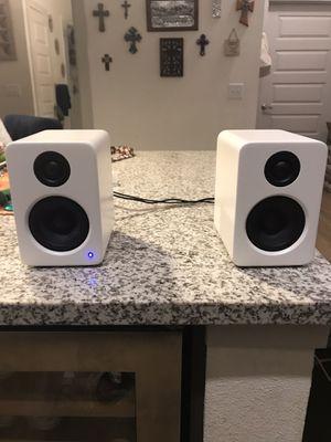 Kanto YU2 Desktop/Gaming speakers for Sale in Austin, TX
