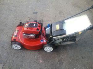Toro Lawn Mower Top of the line model for Sale in Lynnwood, WA