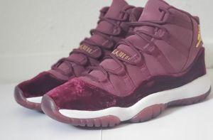 "Nike Air Jordans Retro ll GG Heiress with ""Red Velvet"" for Sale in Chula Vista, CA"