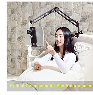 Tablet Stand for Bed,360 Degree Rotating Bed Tablet Mount Holder Stand with Aluminum for Sale in North Las Vegas, NV