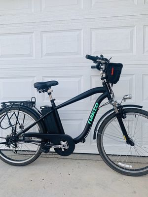 Road Bike Nakto Electric bike for Sale in Las Vegas, NV