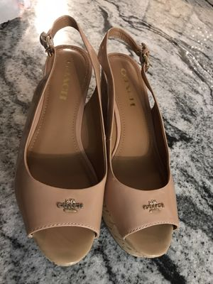 Coach women's shoes for Sale in Orlando, FL