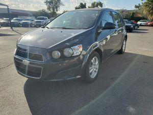 2014 Chevy Sonic for Sale in Phoenix, AZ