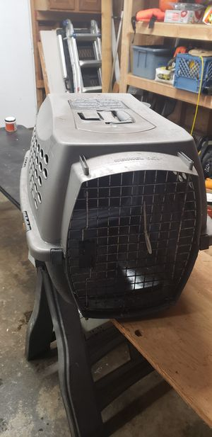 Pet Carrier - Small to medium pet for Sale in Snohomish, WA
