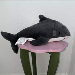 Shark Plush Stuffed Animal for Sale in Naples, FL