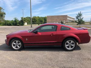 2007 Ford Mustang for Sale in Nashville, TN
