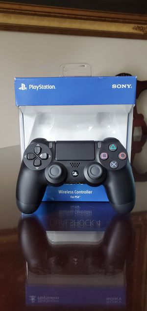 Ps4 controller for Sale in Fairfax, VA