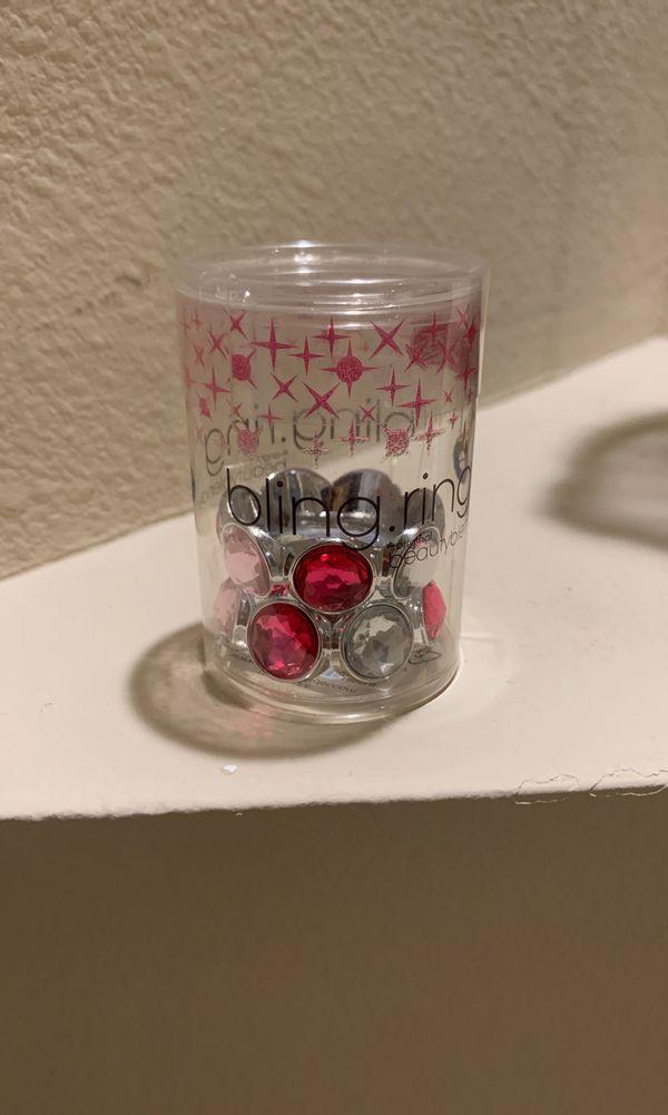 Beauty Blender Bling•Ring holder
