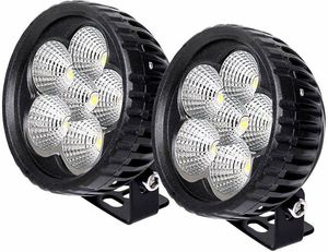"""LED Round Lights 3"""" • 18W - 2 Pack for Sale in Henderson, NV"""