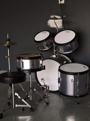 Mendini Drum Set for Sale in La Vergne, TN