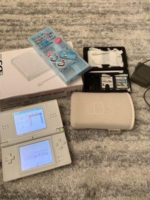 Nintendo DS lite for Sale, used for sale  Fort Lee, NJ