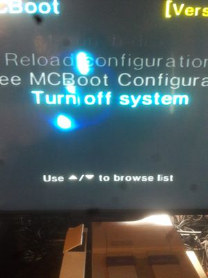 mod your ps2 FREE MCBOOT MEMORYCARD for Sale in Cleveland, OH