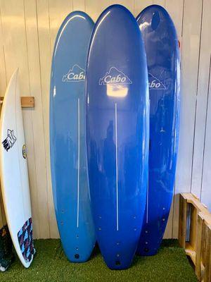 Softop surfboard for Sale in Alameda, CA