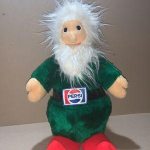 Vintage 1790s Pepsi Elf/ Gnome for Sale in Portland, OR