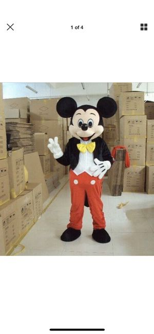 Mickey costume for Sale in Coral Springs, FL