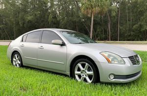 Nissan maxima 2005 for Sale in Raleigh, NC