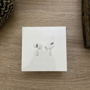 Airpod Pro's BRAND NEW for Sale in Gilbert, AZ