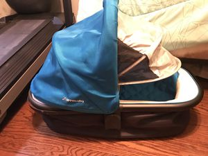 Baby carrier (uppababy) for Sale in Austin, TX