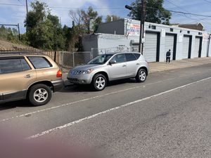 03 Nissan Murano have a/c & navigation for Sale in Philadelphia, PA