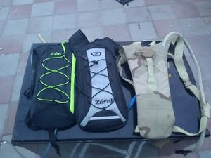 Water backpacks for Sale in Las Vegas, NV