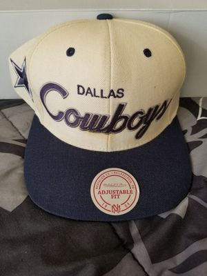 Mitchell & Ness Dallas Cowboys Snapback for Sale in Washington, DC