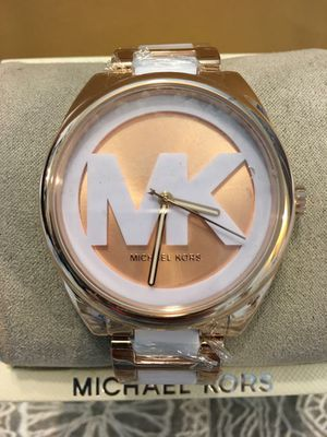 New Authentic Michael Kors Watch for Sale in Lakewood, CA