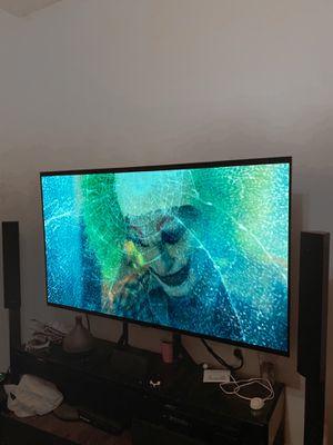 LG OLED 65in DOLBY VISION HDR OLED65B6P [No Burn In] for Sale in San Bernardino, CA