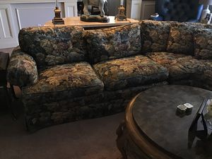 High quality sectional from today's home for Sale in Pittsburgh, PA