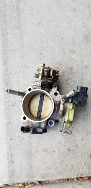 Oem Honda Throttle Body for Sale in Fresno, CA