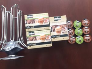 Keurig LaVazzo coffee Pods for Sale in Las Vegas, NV