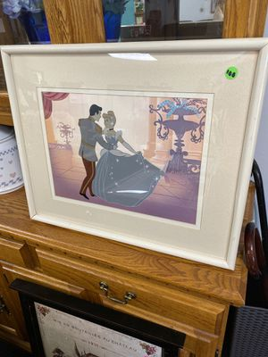 """OR92 """"Magic at the Ball"""" from Cinderella. for Sale in Bellingham, MA"""
