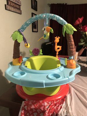 Baby booster seat play set for Sale in E RNCHO DMNGZ, CA