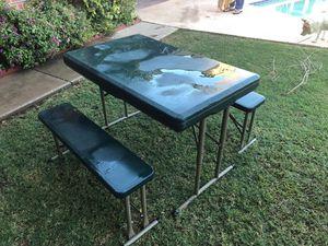 Folding table for Sale in Phoenix, AZ