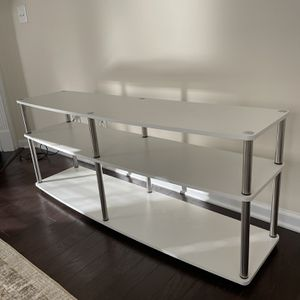 TV STAND CONSOLE TABLE IKEA for Sale in Raleigh, NC