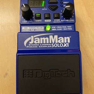 Digitech Jam Man Solo Xt for Sale in Portland, OR