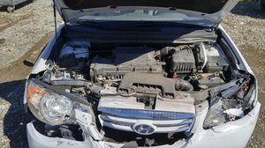 Hyundai 2010 for parts for Sale in Chula Vista, CA