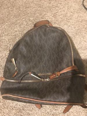 Michael Kors Rhea Backpack for Sale in Atlanta, GA