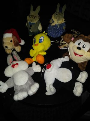 Lot of Disney Characters for Sale in Middletown, OH